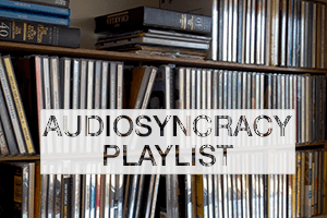 Playlist for October 13, 2019