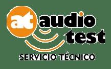 Audiotest, Servicio Técnico . Abierto de Lunes a viernes de 8 a 15 (horario de verano)