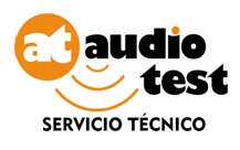 Audiotest, Servicio Técnico