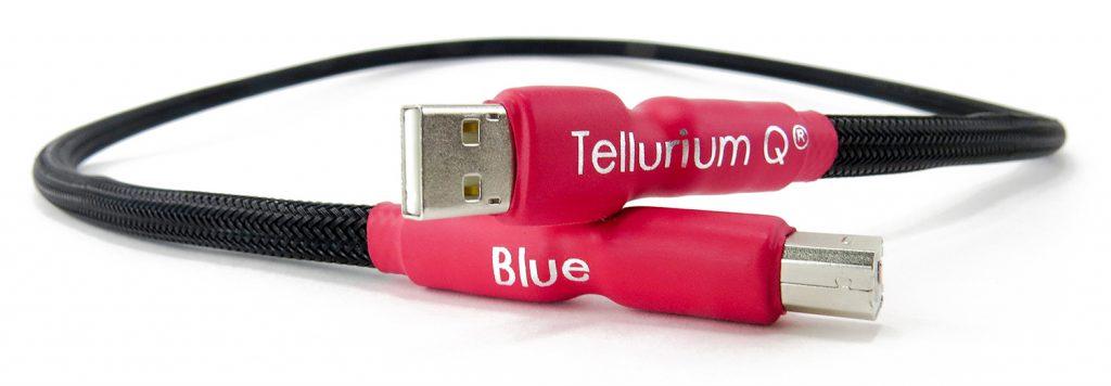 Tellurium Q USB @ Audio Therapy