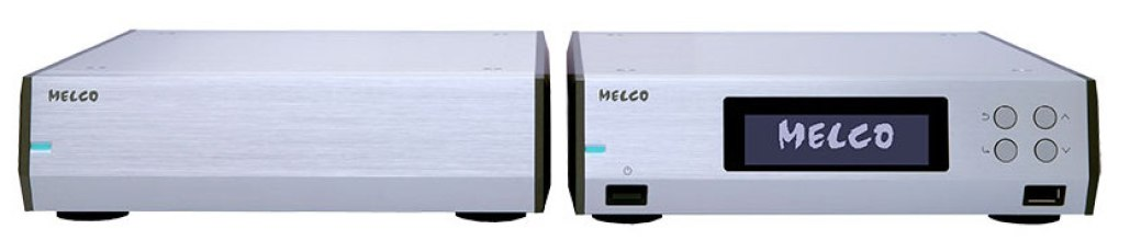 Melco N10 Digital Music Library @ Audio Therapy