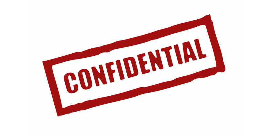 Confidentiality IS a no-brainer - ATC Blog