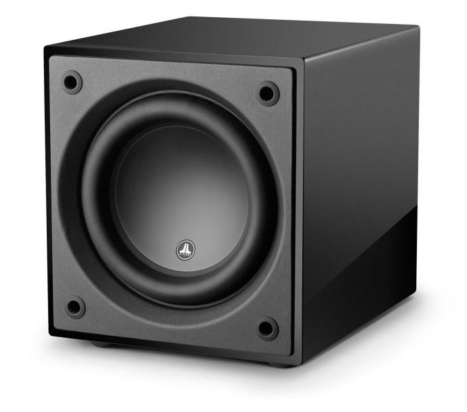 Dominion JL Audio Sub 110