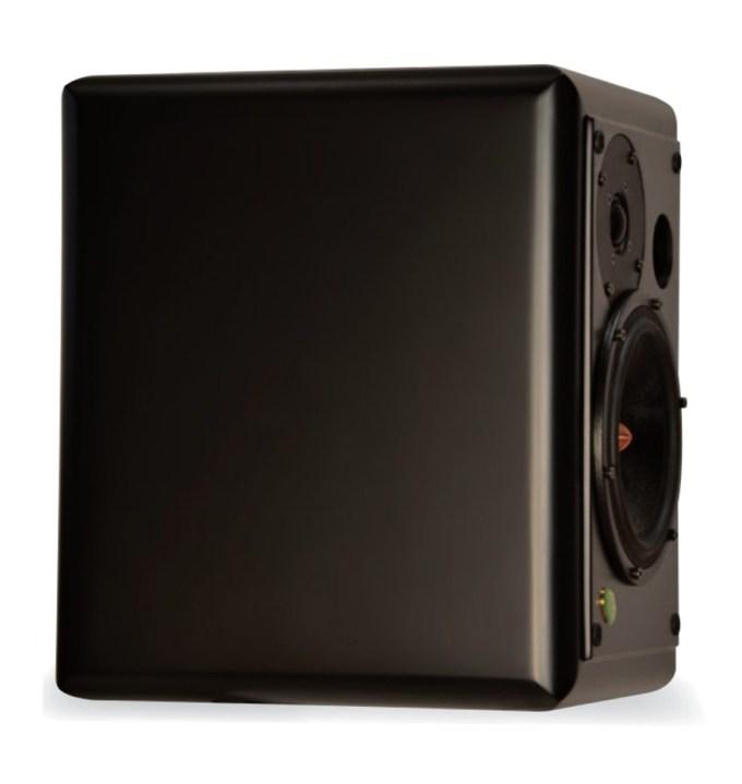 Asa Monitor standard noir