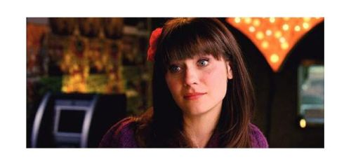 Yes Man - Zooey Deschanel