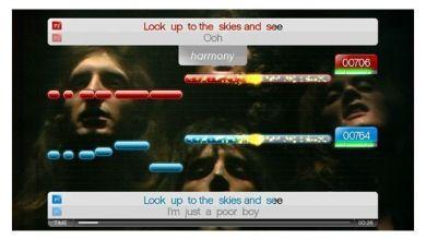 SingStar Queen (2009)