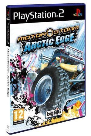 MotorStorm® Arctic Edge