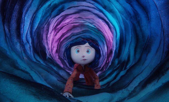 Lois Mundos de Coraline