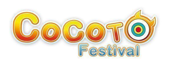 Logo Cocoto Festival
