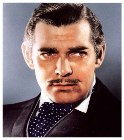 Clark Gable. Lo que el Viento se Llevó 70 Aniversario. Analizamos el Blu-Ray en AudioVideoHD.com