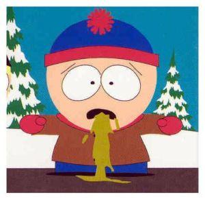 Navidades en South Park
