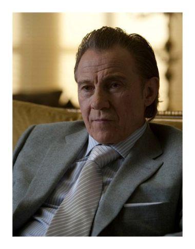 """Harvey Keitel en """"A un paso de la muerte"""""""