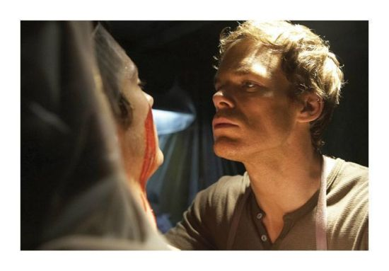 Dexter: Temporada 3