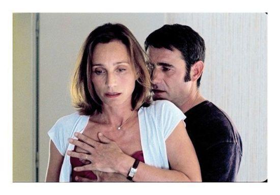 Partir, un film de Catherine Corsini