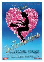 La flor de mi secreto en Blu-Ray