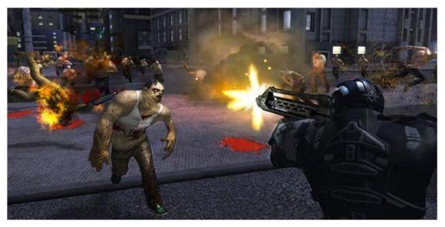 CRACKDOWN 2 para Xbox360