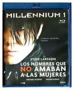 Millenium 1 Los hombres que no amaban a las mujeres