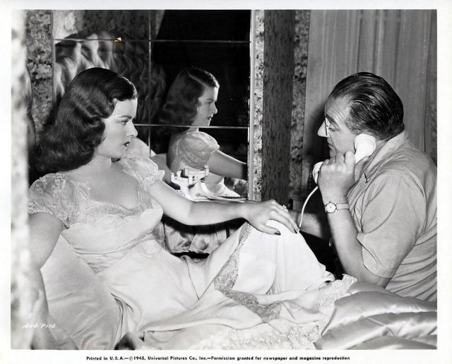Perversidad de Fritz Lang (1945)