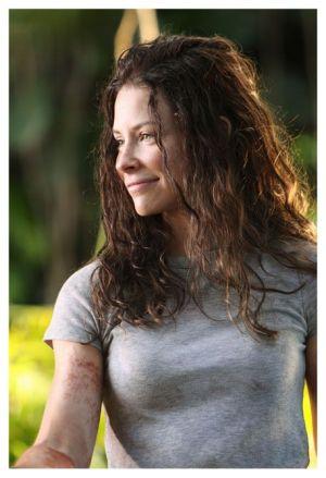 Evangeline Lilly (Kate Austen)