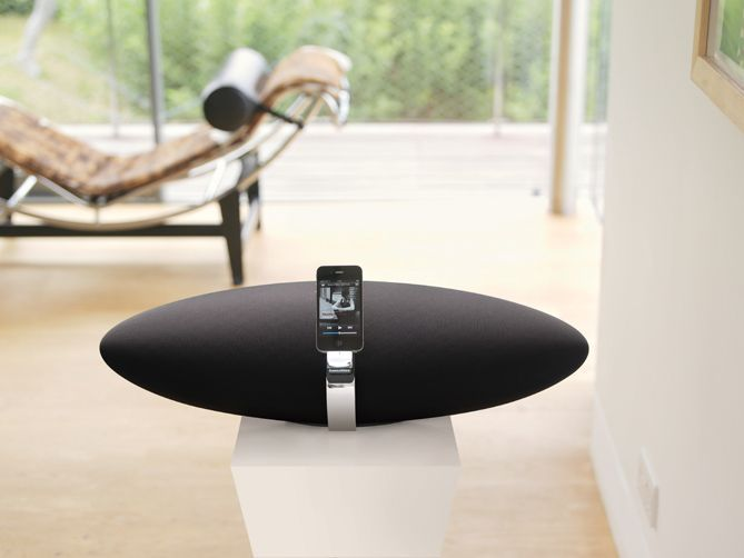 Zeppelin Air de Bowers & Wilkins