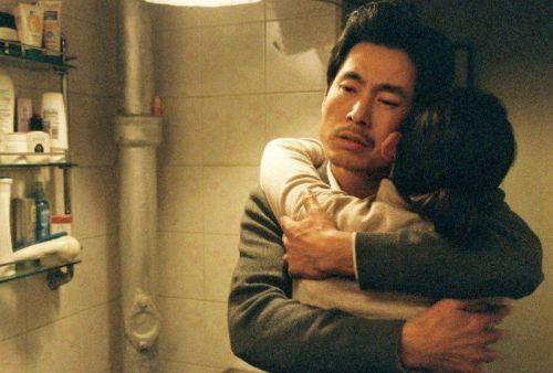 """Fotrograma de la película """"In Love We Trust"""""""