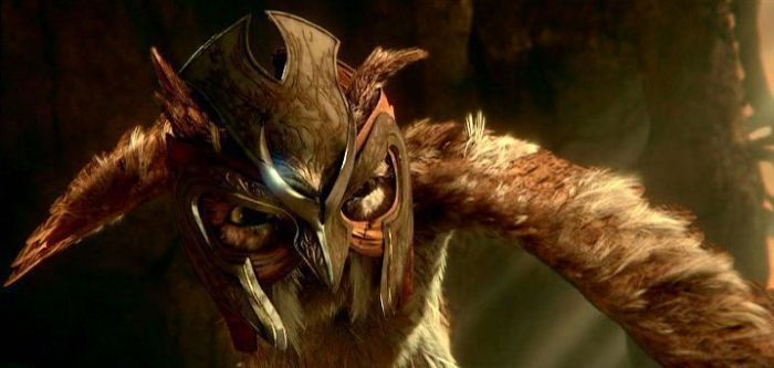 """Legend of the Guardians: The Owls of Ga´Hoole"""