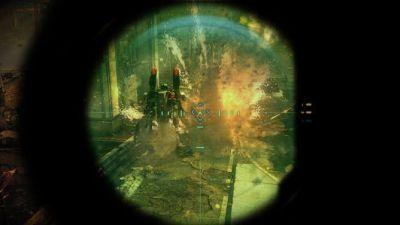 """""""KILLZONE 3"""" para PS3"""
