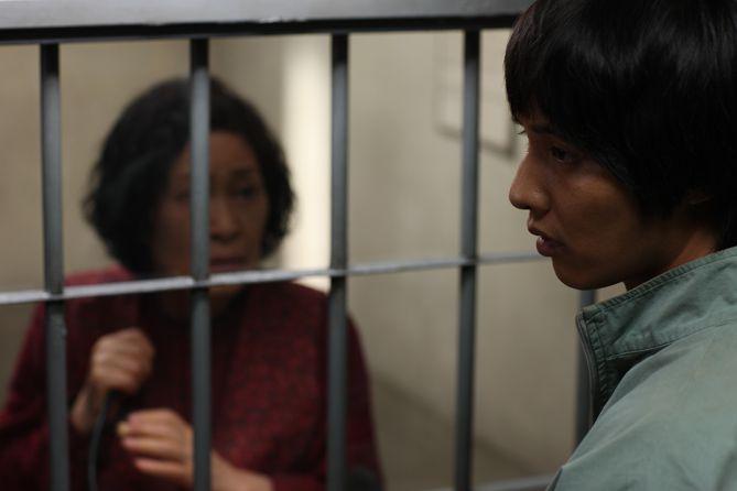 """MOTHER"" thriller coreano"