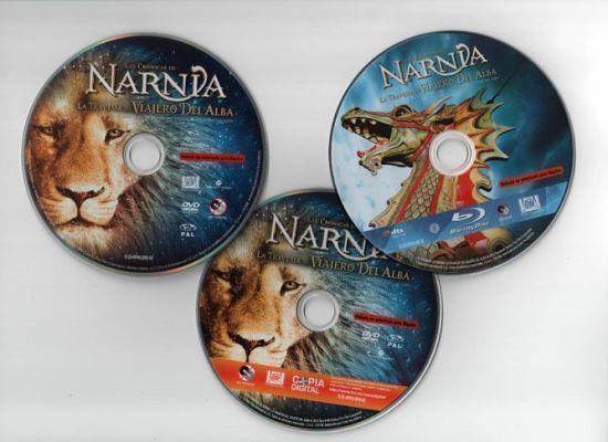 El pack está compuesto por tres discos