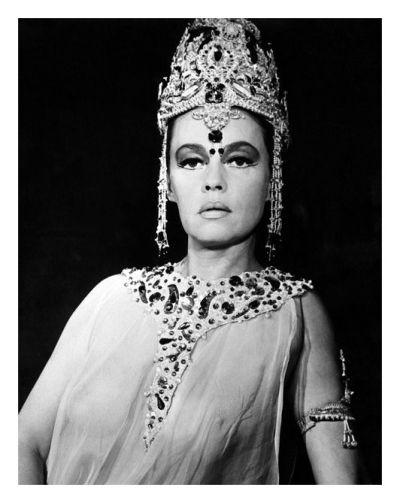 Jeanne Moreau interpreta a Mata Hari