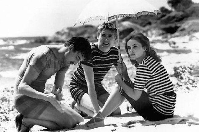 Jules et Jim (François Trufaut, 1961)