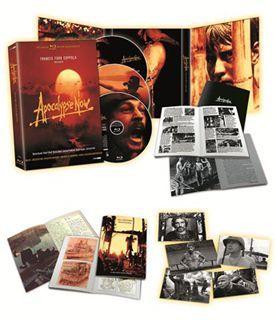 Nueva entrega en Blu-Ray de Apocalypse Now