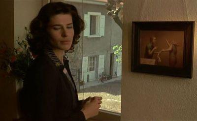 """La Mujer de al Lado"" (Fracois Truffaut, 1981)"