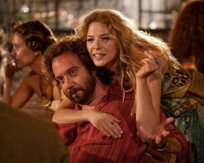 """""""EL MUNDO SEGÚN BARNEY"""" (2010)"""