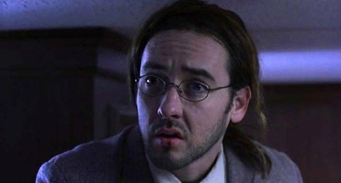 """""""Cómo ser John Malkovich"""" (1999)"""