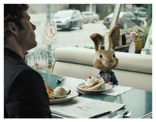 """""""HOP"""" el conejo de Pascua (2011)"""