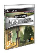 """""""ICO"""" & """"SHADOW OF THE COLOSUS"""""""