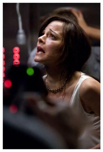 """""""LA TRAMPA DEL MAL"""" (2010)"""