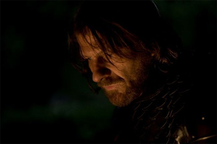"Sean Bean es el protagonista en ""Black Death"" (2010)"