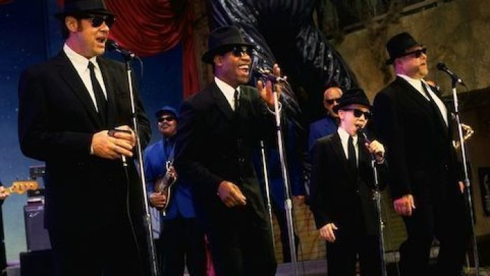 """Blues Brothers 2000"" (1998)"