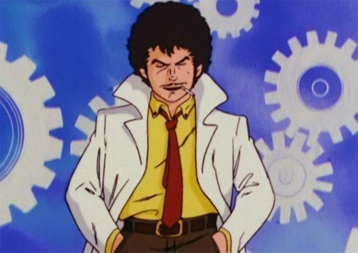 """""""Dr. SLUMP – ARALE"""" (1981 - 1986)"""