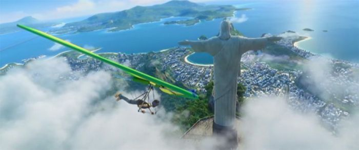 """""""RIO"""" (2011)"""