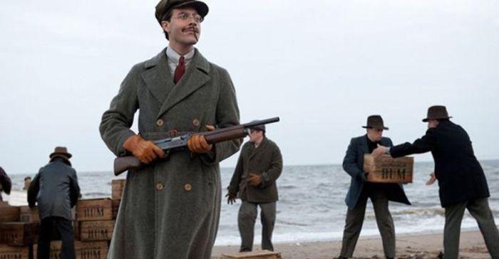 """Boardwalk Empire"" (2011, serie de la HBO Entertainment)"
