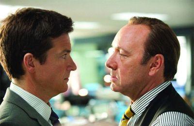 Cómo acabar con tu jefe (2011)
