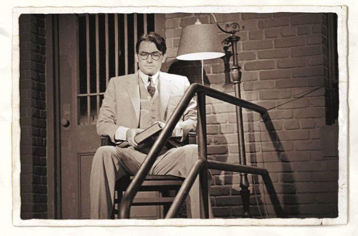 Matar un ruiseñor (1962)