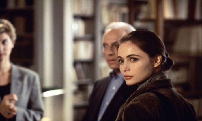 Nelly y el Sr. Arnaud (1995)