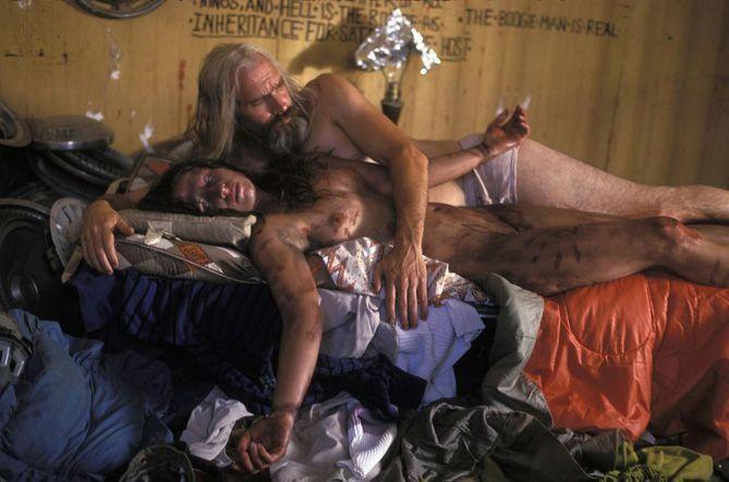 """""""Los Renegados del Diablo"""" (2005)"""