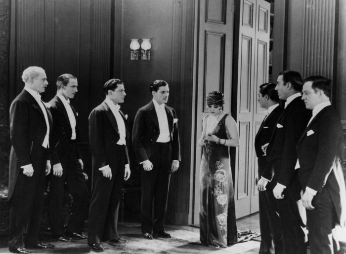 El abanico de Lady Windermere (1925)