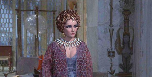 """""""Cleopatra"""" (1963)"""