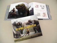 Art Book de John Carter